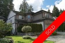 Westwood Plateau House for sale:  6 bedroom 3,904 sq.ft. (Listed 2016-05-08)