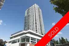 North Coquitlam Condo for sale:  1 bedroom 609 sq.ft. (Listed 2017-08-30)